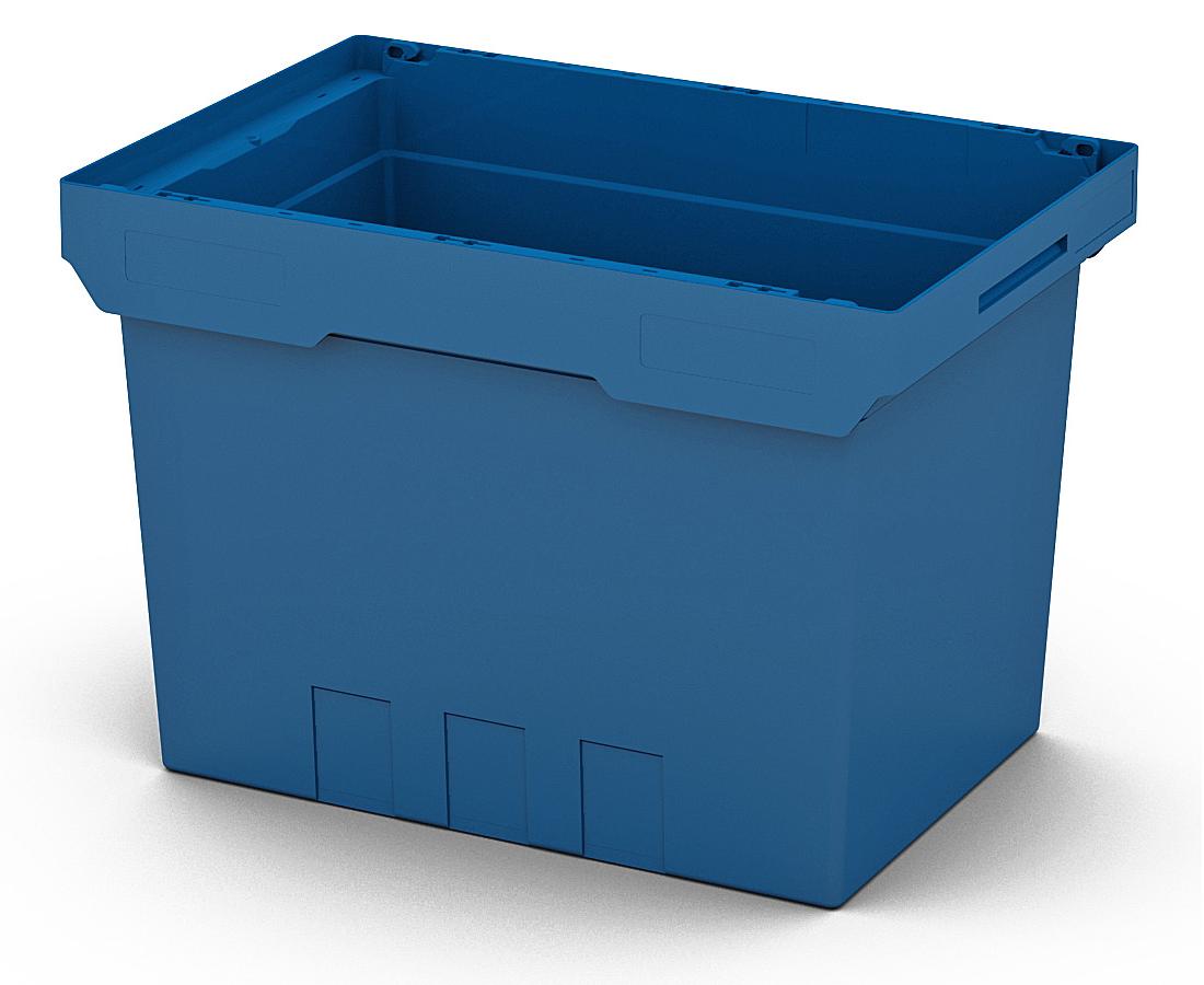 Вкладываемый полимерный контейнер  KV 6442(12.354F.65)