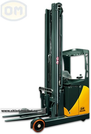 Ричтрак XR 14ac - 324-6500
