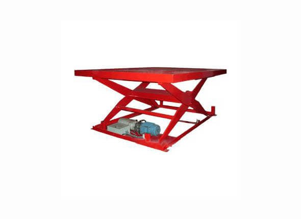 Подъемный стол Lema LM-HCL1.5-1.2