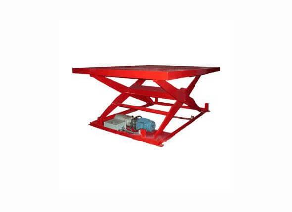 Подъемный стол Lema LM-HCL2.5-2.0