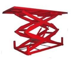 Подъемный стол Lema LM-HCL1.5-3.5