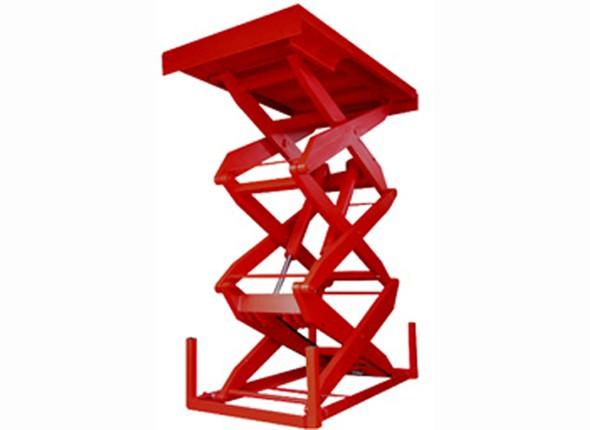 Подъемный стол Lema LM-HCL2.0-5.5