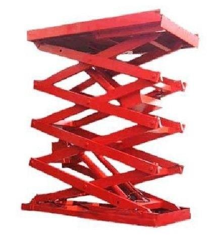 Подъемный стол Lema LM-HCL0.5-4.0
