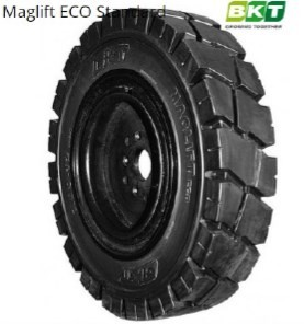 Шина 6.00-9 / STD / BKT MAGLIFT ECO ''4.00